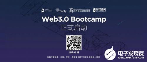 万向区块链实验室与Web3.0基金会