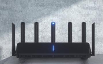 小米发布首款600元内高通平台Wi-Fi 6旗舰路由