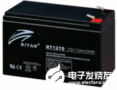 蓄电池极板硫化的异常现象盘点
