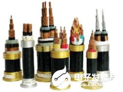 电力电缆线路的作用及优缺点