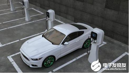 富士康与FCA联手 电动车和车联网是发展的两大重点