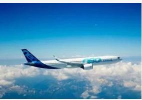 中飞租赁已累计向空客订购252架飞机并成为了空客的第七大租赁商客户