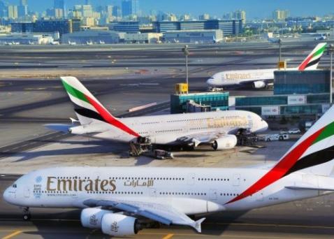 阿联酋航空是如何出色的运营A380飞机的