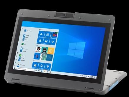 微軟推出兩款廉價型筆記本電腦,搭載驍龍7c處理器