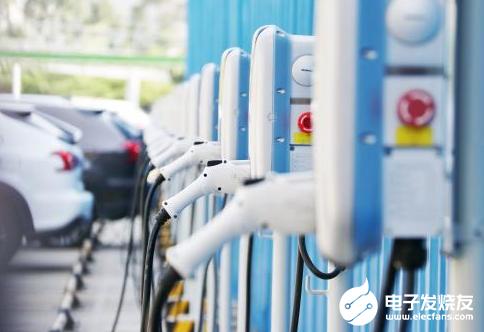 世界上最强大的电动汽车充电器亮相 充电10分钟可...