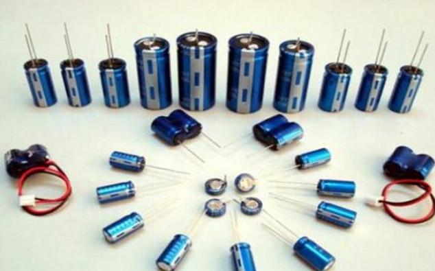 電阻和電容(rong)可以相(xiang)互替代嗎(ma)