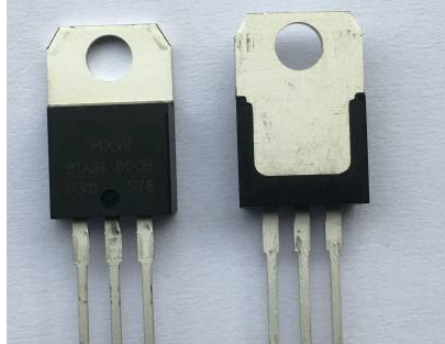 可控硅(晶闸管)如何正确选择
