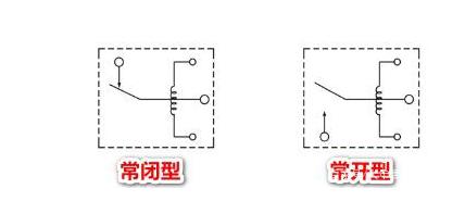 电磁继电器吸合电压和释放电压的测量