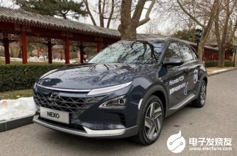 """氫燃料汽車發展漸進""""快車道"""" 相關技術研發亦有了新突破"""