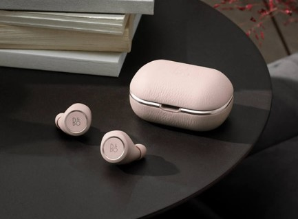 B&O全新一代Beoplay E8耳机推出,续航能力大大提升