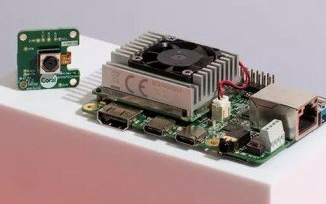 Coral已部署36个市场:没有云也能加持人工智能