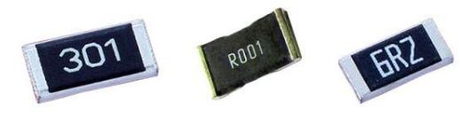 贴片电阻的主要材料有哪些