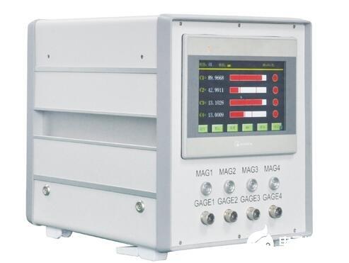 电感测微仪常见故障