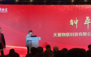 中国电信物联网最新数据曝光
