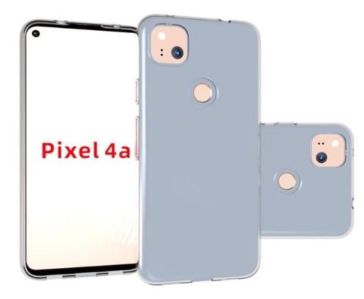 谷歌两款新中端Pixel手机曝光,搭载高通骁龙730/765芯片组