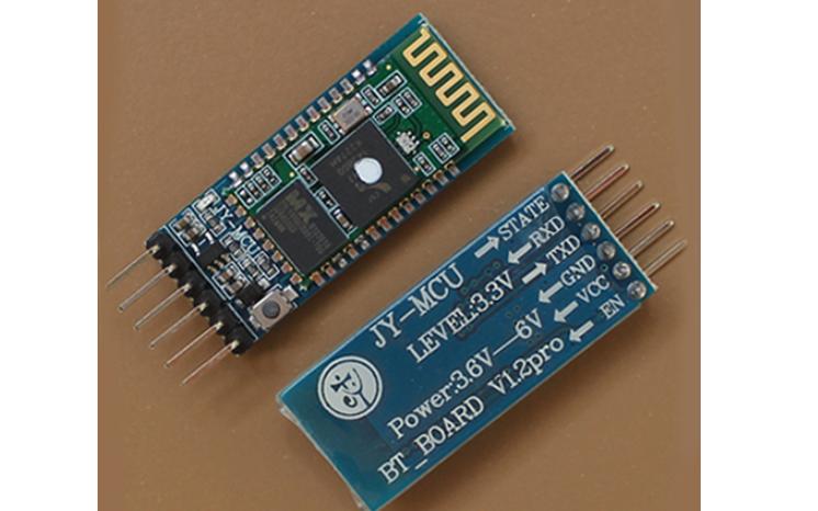 HC-05嵌入式蓝牙串口通讯模块的AT指令集详细说明