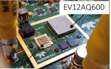 K波段直接数字化的高级宽带采样方案 ——扩展射频可能性的边界