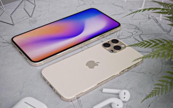 巴菲特减持苹果股票 外媒表示苹果亲自操刀iPhone12天线设计