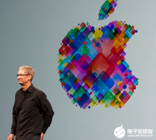 随着5G新机的刺激 2020年苹果整体出货量可能会超过2.1亿台