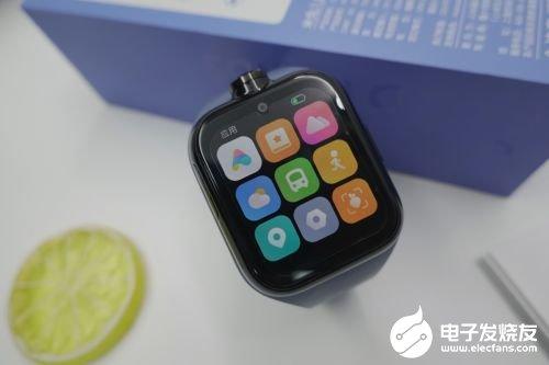 米兔儿童学习手表4Pro的性能评测与使用体验