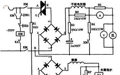 PIC16F874單片(pian)機(ji)為(wei)中心處理(li)器的直流電機(ji)調...