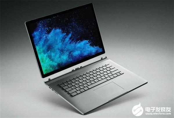 曝微软将举行一场小型发布会 Surface Book 3与Surface Go 2在列
