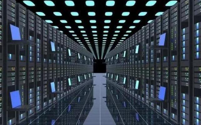 面向2025年,揭秘數據中心能源十大趨勢
