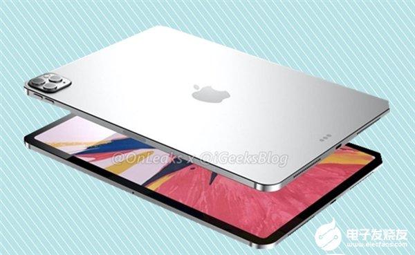 曝5G版iPhone和iPad Pro将在9月份...