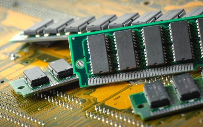 NAND閃存成2020年增長最快產品 三大半導體...