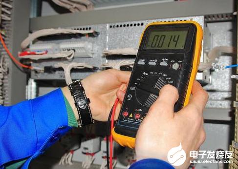 电路故障的基本类型及查找电路故障的方法