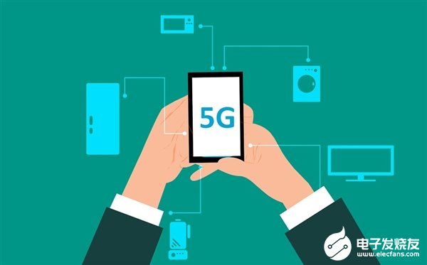 曝Verizon计划今年在美国推出全国性的5G无...
