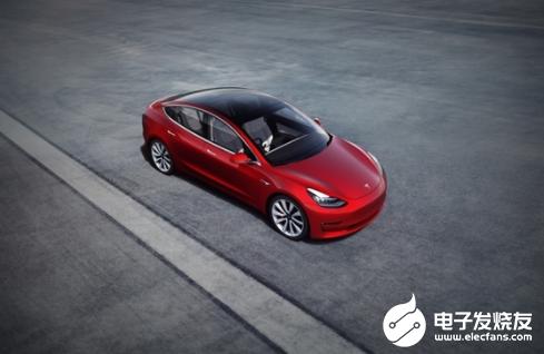 在未来的电动车竞争中 特斯拉已经保持了绝对的领先地位