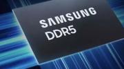 三星成功开发新型硅通孔(TSV)8 层技术的DDR5芯片