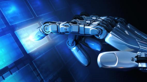 利用大数据、云计算、人工智能等新一代信息技术提升...