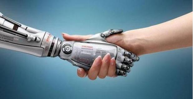 """借力人工智能外呼系统,实现与园区返沪员工""""点对点..."""