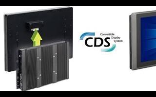 德承P2100系列嵌入式系統問市 搭載模塊化設計的CDS技術