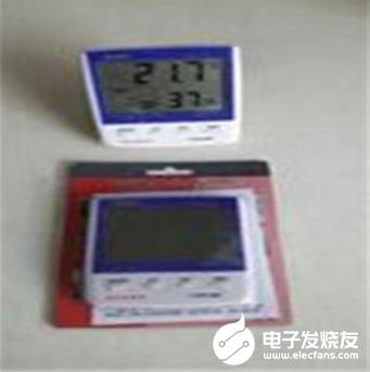 溫測產品產品層出不窮 一時間成為安防行業熱點