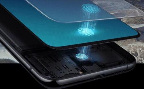 2020年屏下指紋手機將占50%