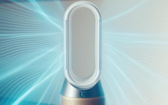 """戴森新的加濕凈化風扇是真高科技,還是在收""""智商稅""""?"""