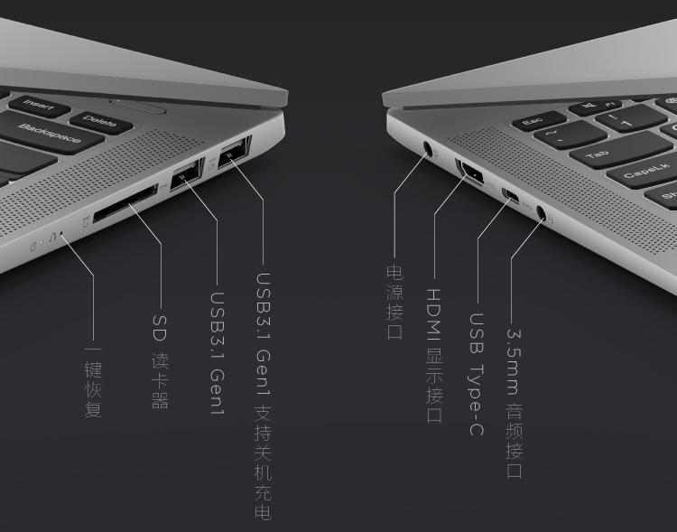 搭載銳龍5 3500U僅售3399元,聯想小新Air 14銳龍版驚爆價上線