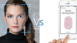 戴口罩无法人脸解锁手机?改用指纹识别