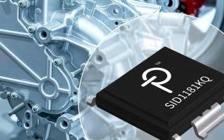 Power Integrations推出高可靠性汽車級SCALE-iDriver門極驅動器