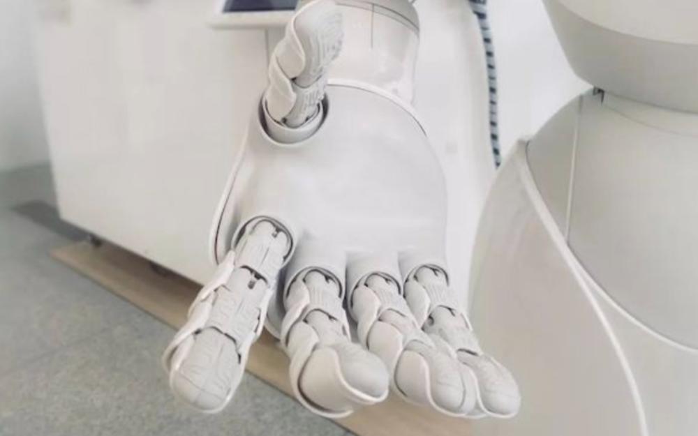 应对疫情,这些国产机器人应用大有可为
