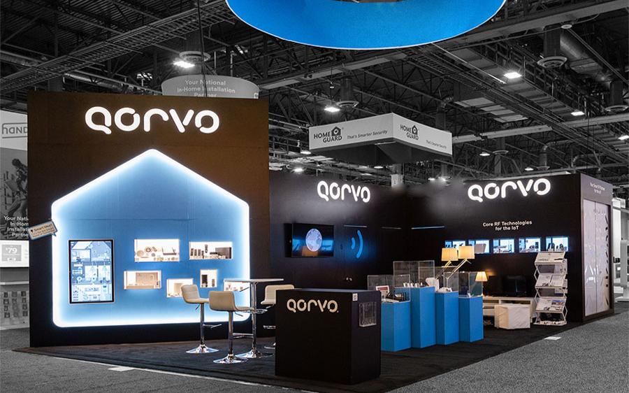 苹果供应商Qorvo再揽两家UWB芯片和RF公司