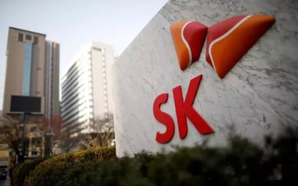2019年芯片巨頭SK海力士運營利潤狂跌87%
