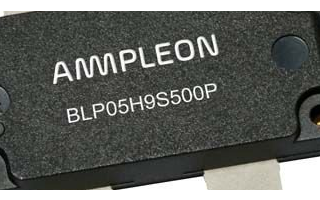 埃赋隆推出工作在433MHz频段的500W LDMOS晶体管
