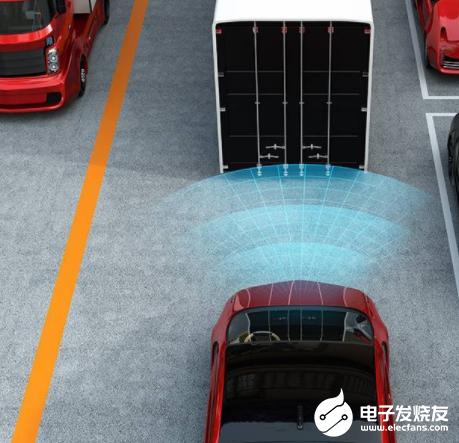 安波福完成10萬次打車服務 在自動駕駛領域小有成就