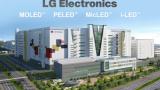LG四(si)項商標獲(huo)批︰預(yu)示(shi)其(qi)正籌備新款屏(ping)幕材質