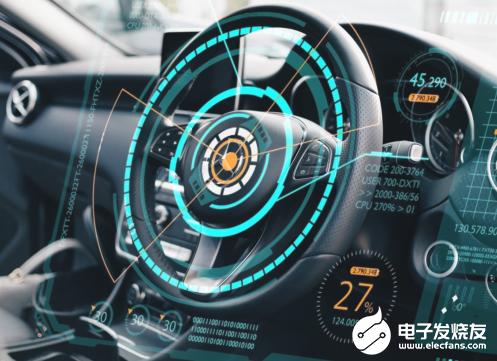 人工智能引領下 自動駕駛的前景不可質疑