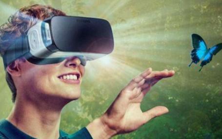科技不断创新,VR会成为下一个风口吗